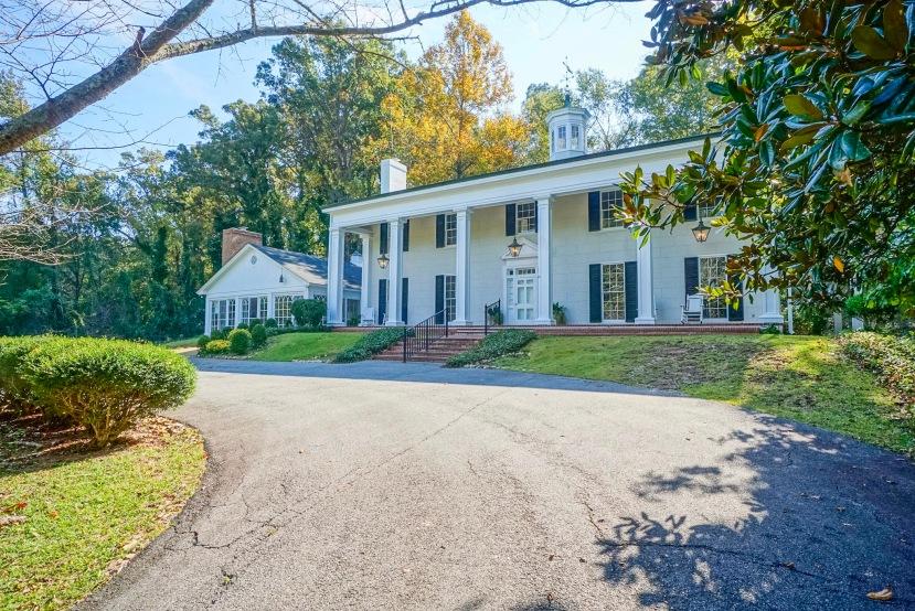 2900 Ingleside Avenue, Macon,GA